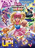 Barbie Spring 2017 Movie Hologramatic Coloring & Activity with Stickers (Barbie) (Barbie Video Game Hero)