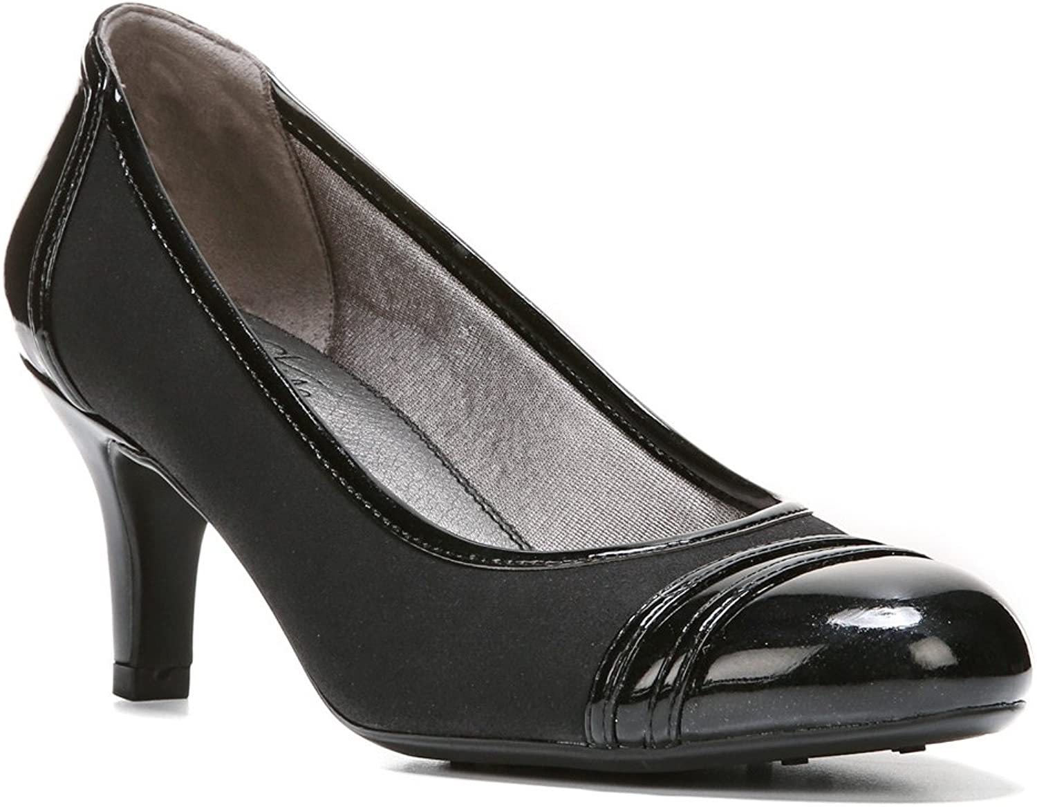 LifeStride Womens Petunia Dress Pump