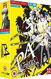 ペルソナ4 the ANIMATION コンプリートBOX(第1-25話)[Blu-ray/DVD コンボパック] [Import]