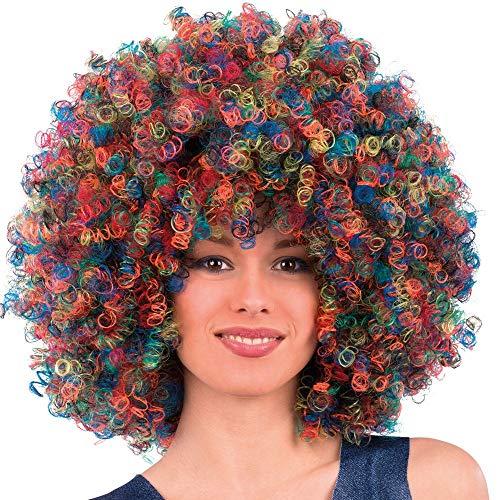pelucas carnaval en internet
