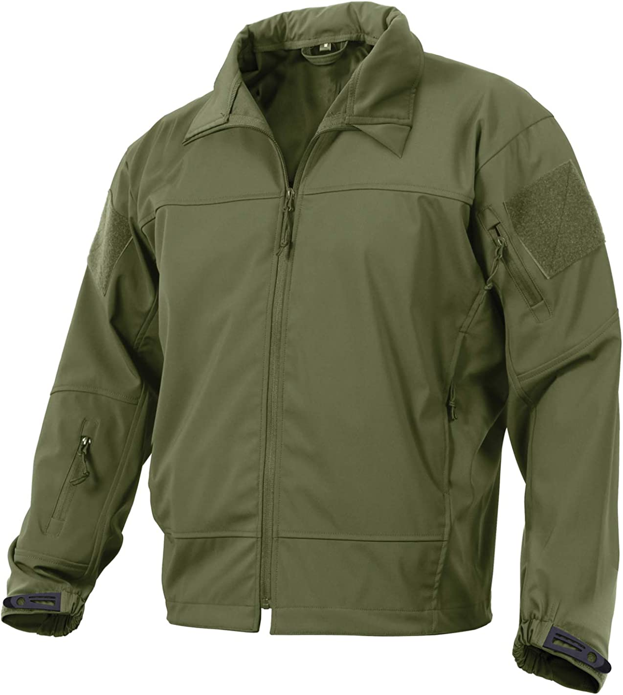 Rothco Covert Ops Lt Weight Jacket Soft SALENEW 2021 new very popular Shell