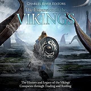 The Expansion of the Vikings cover art