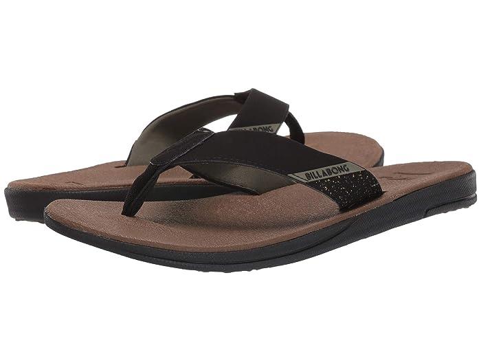 Billabong  Venture (Camel 2) Mens Sandals