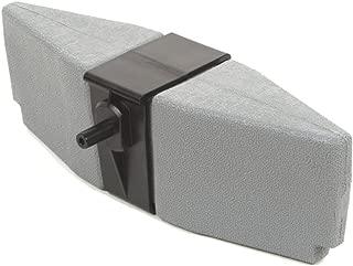 Hobie - Cassette Plug-Blk (Uai) - 81535001