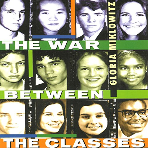 Couverture de The War Between the Classes