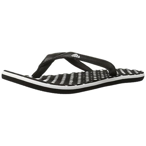 new style eaaae 88cd4 adidas Womens Eezay Flip Flop