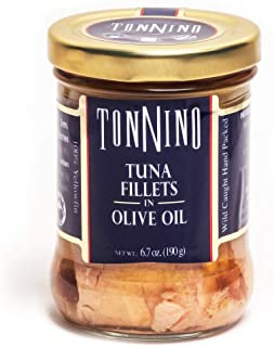 Best tuna in oil can Reviews