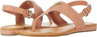 GUESS Women's Gwjadalyn Flat Sandal