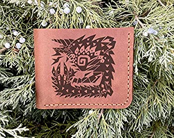 Best monster hunter wallet Reviews