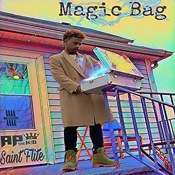 Magic Bag (feat. Saint Flite)