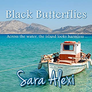 Black Butterflies cover art