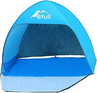 comprar comparacion Bfull Tienda de Campaña, Pop Up Tienda Para Playa Y Refugio de Sol Para 1 o 2 Personas