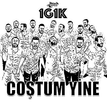 Coştum Yine (feat. Emre Kuranel)
