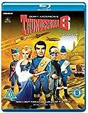 Thunderbirds 6 - The Movie [Blu-ray] [UK Import]