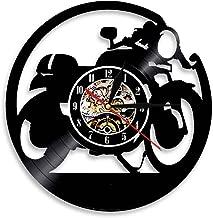 cafe racer clocks