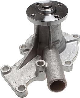 Best Holdwell Water Pump compatible with Kubota Utility Vehicle RTV900 RTV900 RTV900G RTV900R RTV900T Review