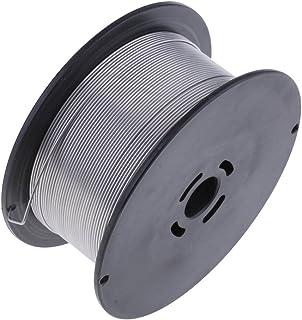 D DOLITY 1 Rollo de Hilo de Soldadura Mig (1 kg) Cable Mig sin