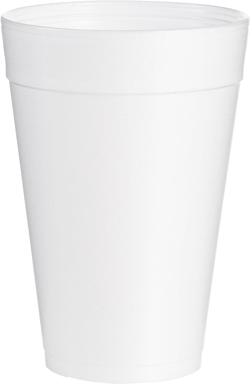 Popular standard Dart 32TJ32 32 oz Foam Cup 6.6