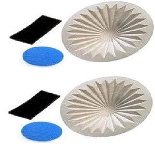 Vax Swift vs-19h Aspirapolvere Cinghia della qualità di parti di ricambio Confezione da 2