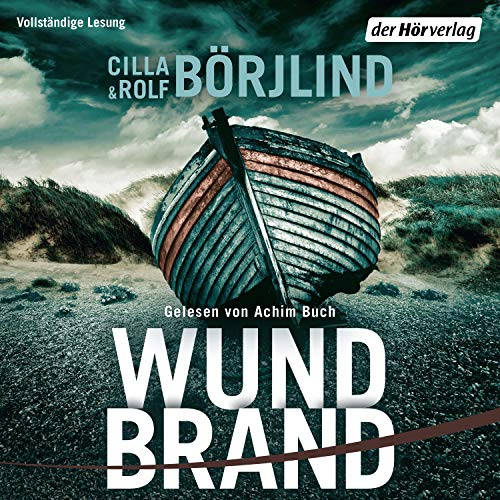 Wundbrand cover art