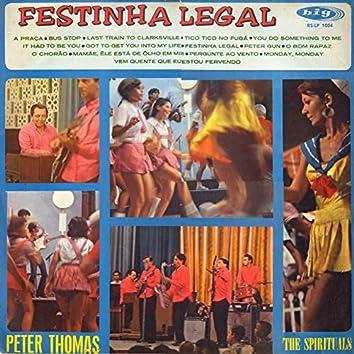 Festinha Legal
