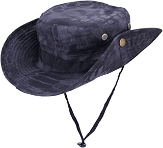 0c3372981c9aa ROUTESUN Breathable Boonie Sun Hat
