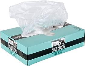 Plastic Deli Wrap and Bakery Wrap 10 3/4