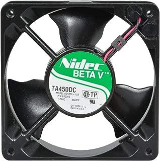 OEM Nidec UltraFlo T80T12MS3A7-52 Cooling Fan 3pin