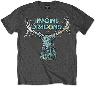 : imagine dragons imagine dragons : Vêtements