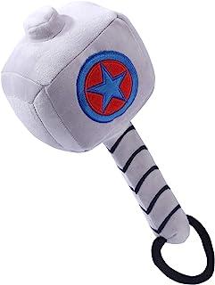 "Avengers Thor's Hammer Plush Pillow Buddy Kids Cosplay Toy - 11"""