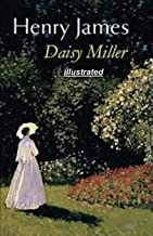 Daisy Miller illustrated