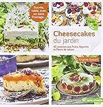 Cheesecakes du jardin de Virginie Quéant