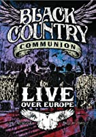 Live Over Europe [Blu-ray] [Import]