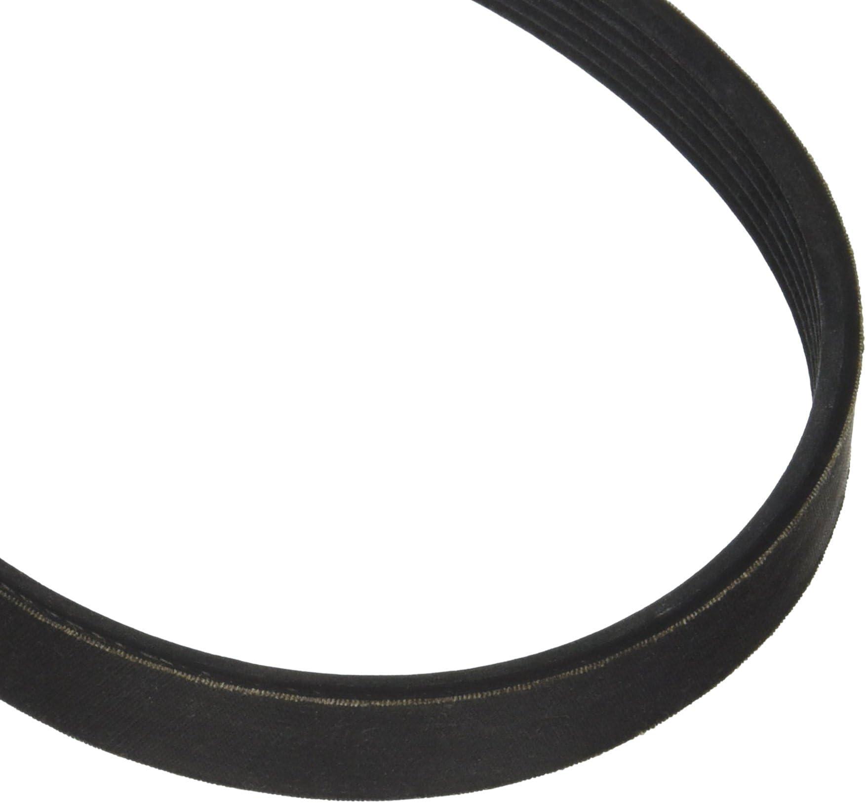 D/&D PowerDrive 56992P0AJ01 Honda Motors Replacement Belt