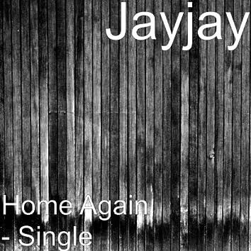 Home Again - Single
