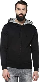 AMERICAN CREW Men's Hoodie Jacket