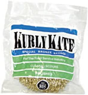 Kurly Kate ブロンズスクラバー 805 製品番号7380550 50グラム 72パック