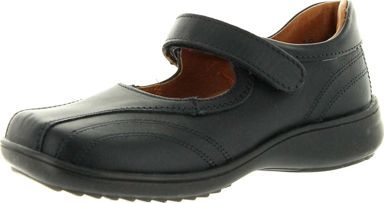 Minibel Girls Ana Casual Mary Jane Flats Shoes