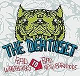 Rad Warehouses To Bad Neighborhoods (Redux)