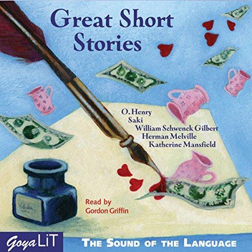 Great short stories Titelbild