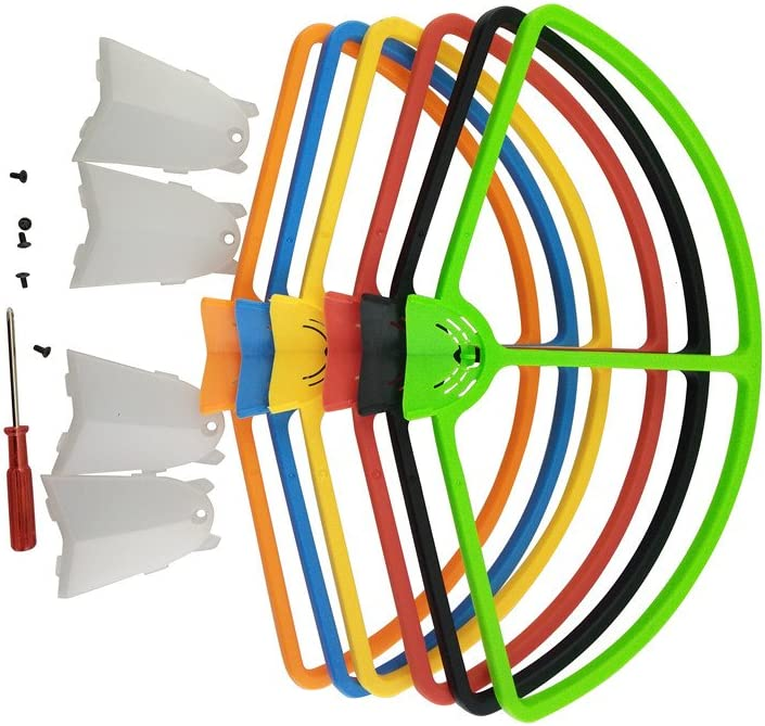 Upgraded Crash Pack Max 70% 35% OFF OFF Propeller Guard Release XIRO Explo for Quick