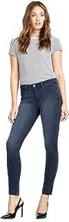 Genetic Los Angeles Women's Elle Jeans in Dusk Blue
