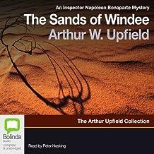 Sands of Windee: An Inspector Napoleon Bonaparte Mystery, Book 2