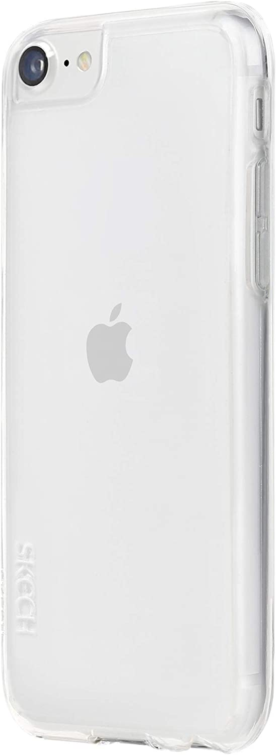SKECH Duo Case for Apple iPhone SE 2020 - in Transparent Kansas City Mall 8 2- 7 Selling rankings