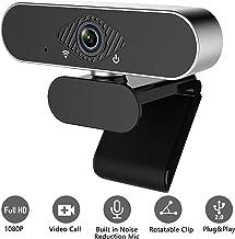 Jzori 1080p Webcam