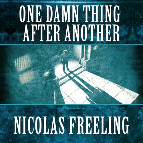 One Damn Thing After Another audiobook cover art