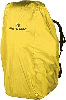 Ferrino ryggsäckskydd, 2 gul, 2 stycken
