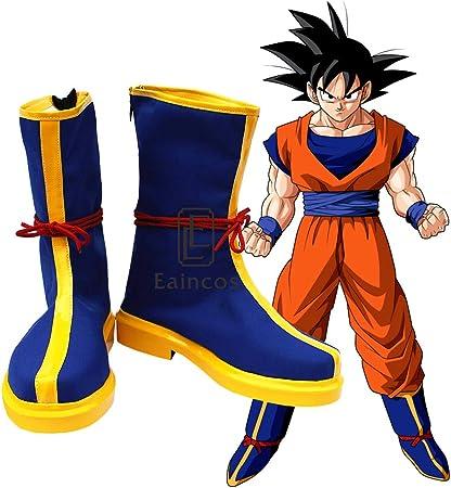 WSJDE Anime Dragon Ball Z Son Goku