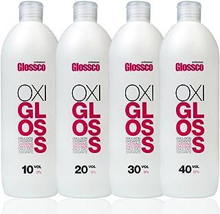 GLOSSCO OXIGENADA (20 VOL) 75 ML
