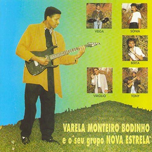 Varela Monteiro Bodinho & o seu grupo Nova Estrela